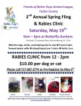 [Events] Butterfly Fling 2012