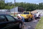[2012-06-16] Dog-Car Wash 11