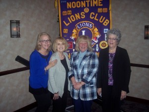 BDAL was invited to speak at the Chambersburg Noontime Lions Club meeting held at The Orchards. We appreciate the opportunity to share our mission and information about our shelter, many thanks to the Lions for thinking of all our furry friends at Better Days!